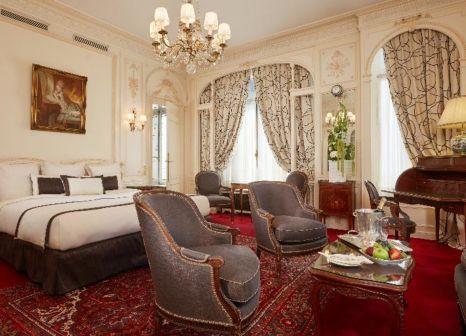 Hotelzimmer mit Fitness im Raphael