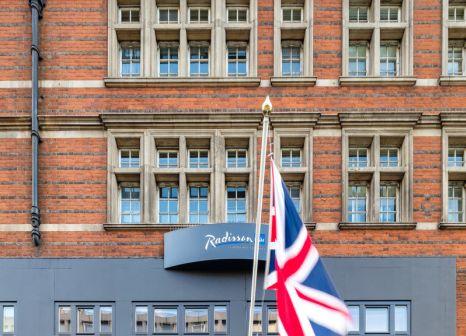 Radisson Blu Edwardian Grafton Hotel günstig bei weg.de buchen - Bild von TUI Deutschland