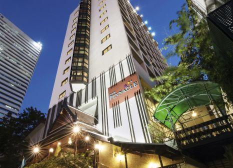 Pinnacle Lumpinee Park Hotel günstig bei weg.de buchen - Bild von TUI Deutschland