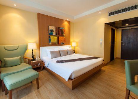 Hotelzimmer mit Kinderbetreuung im Pinnacle Lumpinee Park Hotel