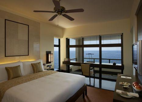 Hotelzimmer mit Fitness im The Raviz Kovalam