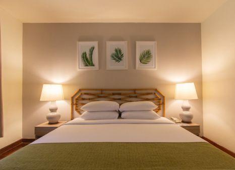 Hotelzimmer mit Fitness im The Regent Chalet Regent Beach Cha-Am