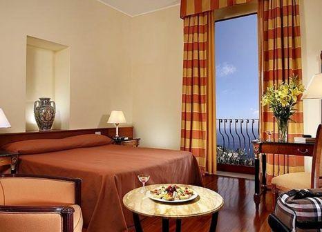 Hotelzimmer mit Golf im Grand Hotel Miramare