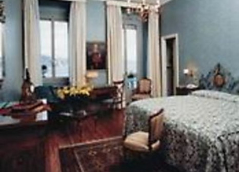 Hotelzimmer mit Fitness im Grand Hotel Miramare