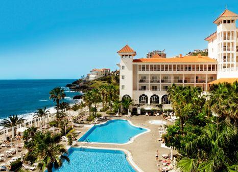 Hotel Riu Palace Madeira günstig bei weg.de buchen - Bild von TUI Deutschland