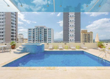 Hotel TRYP by Wyndham Panama Centro günstig bei weg.de buchen - Bild von DERTOUR