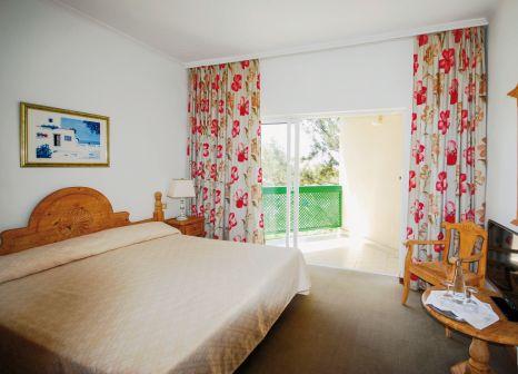 Hotelzimmer mit Golf im Playa Sur Tenerife