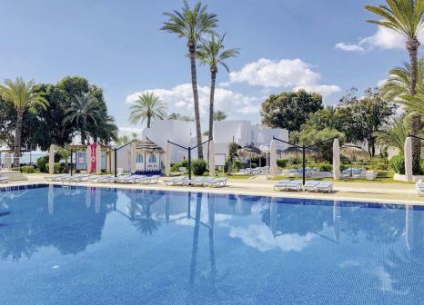 Hotel Smy Hari Club Beach Resort in Djerba - Bild von DERTOUR