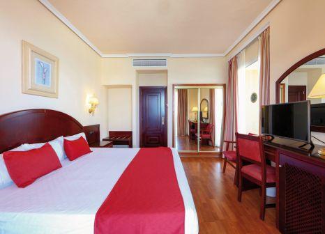 Hotelzimmer mit Tennis im Bahia Principe Sunlight San Felipe