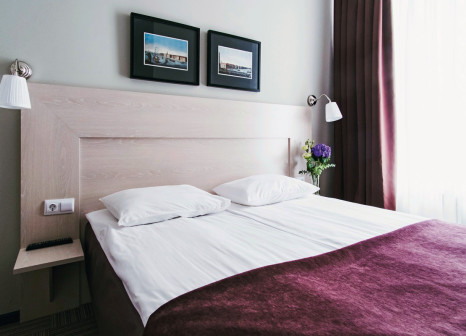 Hotelzimmer mit Clubs im Nevsky Hotel Aster