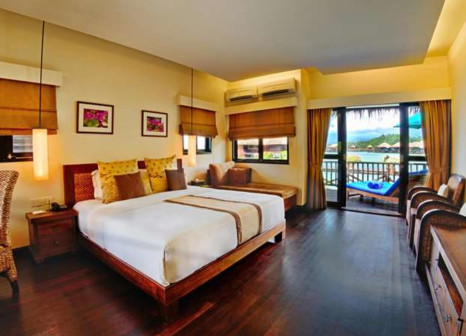 Hotelzimmer im Gayana Marine Resort günstig bei weg.de