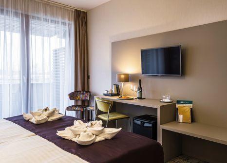 Hotelzimmer mit Fitness im Silverine Lake Resort