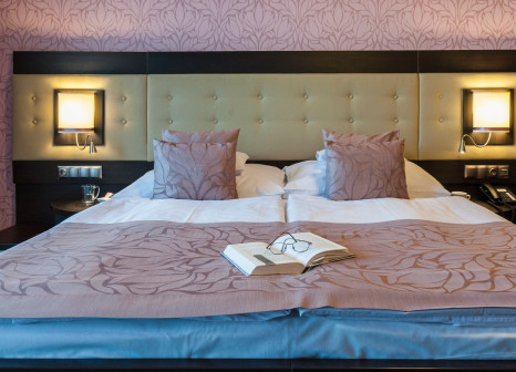 Hotelzimmer mit Fitness im Hotel Wellamarin