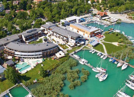 Hotel Silverine Lake Resort in Balaton (Plattensee) - Bild von DERTOUR