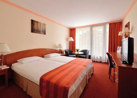 Hotelzimmer mit Fitness im Thermal Sárvár Health Spa Hotel