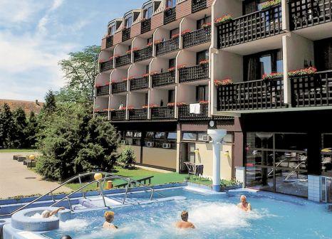 Thermal Sárvár Health Spa Hotel in Transdanubien - Bild von DERTOUR