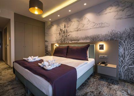 Hotelzimmer mit Golf im Silverine Lake Resort