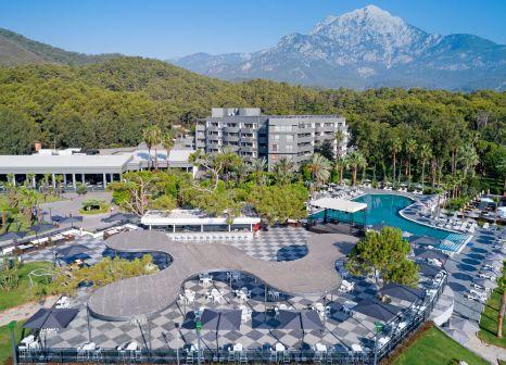 Euphoria Tekirova Hotel 92 Bewertungen - Bild von BigXtra Touristik