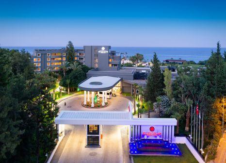 Euphoria Tekirova Hotel in Türkische Riviera - Bild von BigXtra Touristik