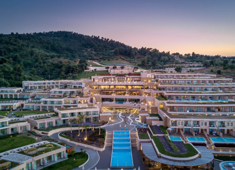 Hotel Miraggio Thermal Spa Resort 32 Bewertungen - Bild von BigXtra Touristik