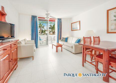 Hotelzimmer mit Golf im Parque Santiago IV