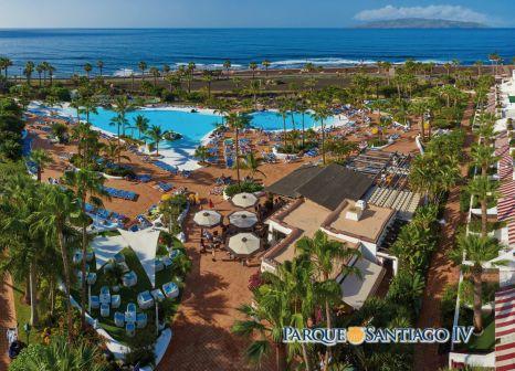 Hotel Parque Santiago IV in Teneriffa - Bild von DERTOUR