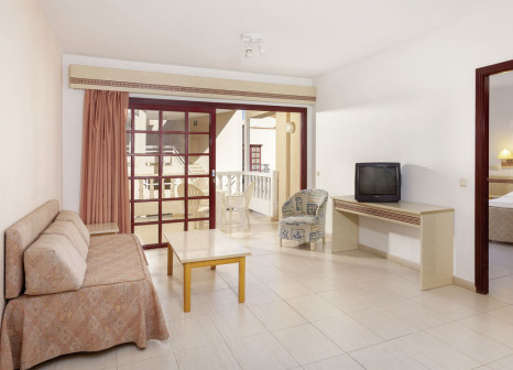 Hotelzimmer mit Fitness im Sol La Palma