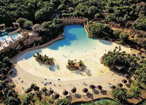Hotel SunThe Palace in Nationalpark - Bild von DERTOUR