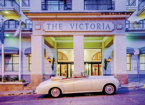 AX The Victoria Hotel günstig bei weg.de buchen - Bild von DERTOUR