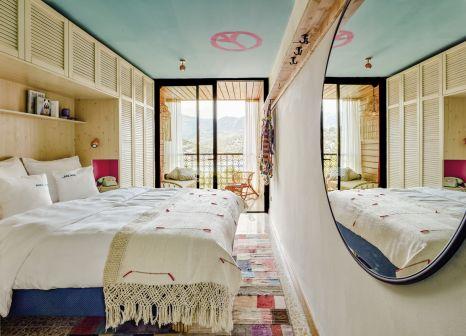Hotelzimmer mit Yoga im Bikini Island & Mountain Hotel Porto Sóller