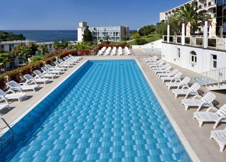 Hotel Istra Plava Laguna in Istrien - Bild von Bentour Reisen