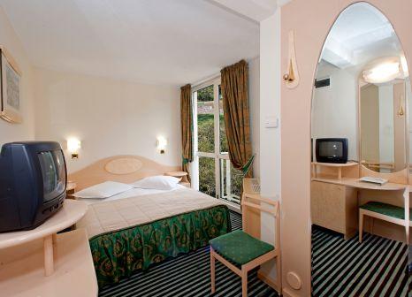 Hotelzimmer mit Tennis im Hotel Istra Plava Laguna