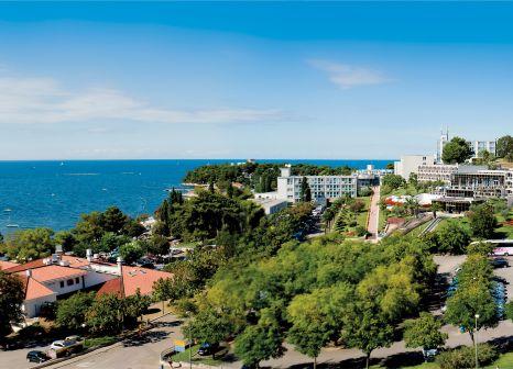 Hotel Istra Plava Laguna günstig bei weg.de buchen - Bild von Bentour Reisen
