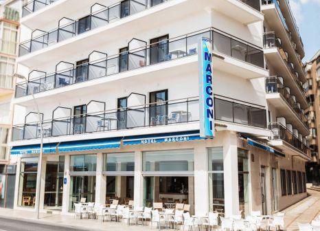 Hotel Marconi günstig bei weg.de buchen - Bild von Bentour Reisen