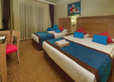 Hotelzimmer mit Fitness im Crystal De Luxe Resort & Spa