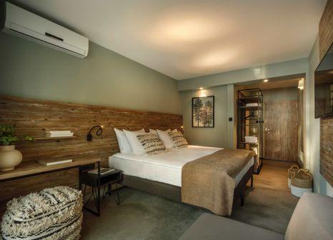Hotelzimmer mit Volleyball im HVAR [PLACESHOTEL] by Valamar