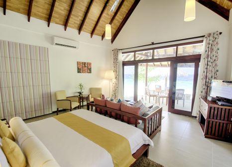 Hotelzimmer im ROBINSON Maldives günstig bei weg.de