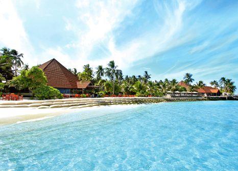 Hotel ROBINSON Maldives in Gaafu Alifu Atoll - Bild von airtours
