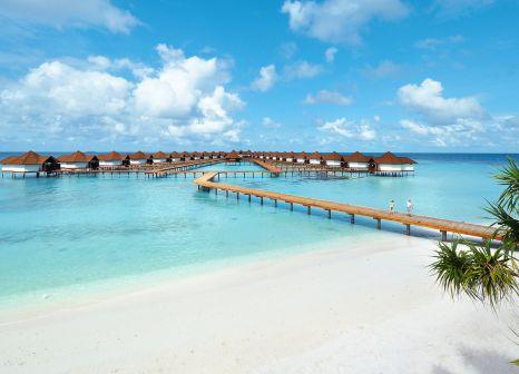 Hotel ROBINSON Maldives günstig bei weg.de buchen - Bild von airtours