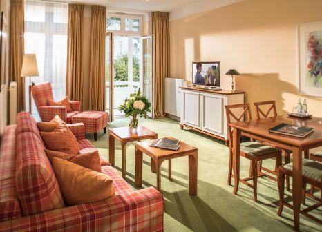 Hotelzimmer im Romantik ROEWERS Privathotel günstig bei weg.de