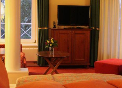 Hotelzimmer mit Golf im Romantik ROEWERS Privathotel