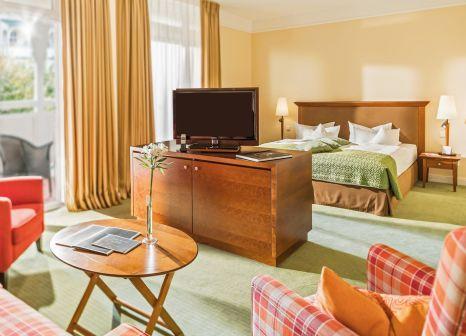 Hotelzimmer mit Fitness im Romantik ROEWERS Privathotel