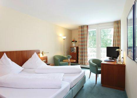 Hotelzimmer mit Fitness im Best Western Premier Parkhotel Bad Mergentheim