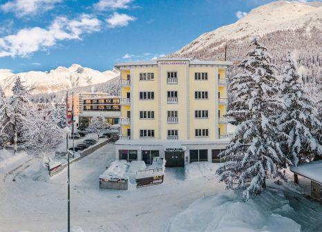 Hotel Laudinella 13 Bewertungen - Bild von DERTOUR