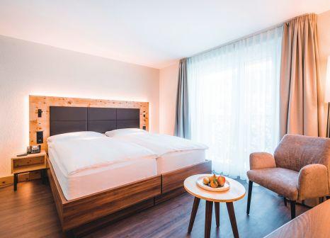 Hotelzimmer mit Reiten im Laudinella