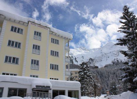 Hotel Laudinella günstig bei weg.de buchen - Bild von DERTOUR