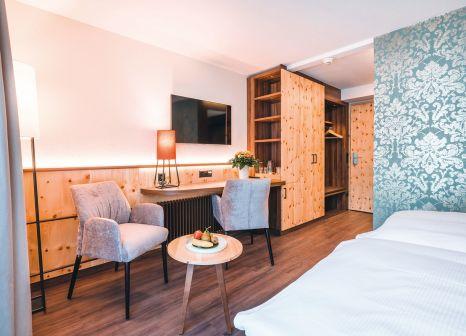 Hotelzimmer im Laudinella günstig bei weg.de