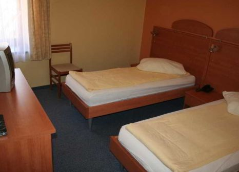 Hotelzimmer mit Aufzug im Skradinski Buk