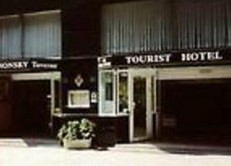 Century Hotel Antwerpen Centrum 1 Bewertungen - Bild von TUI Deutschland