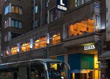 Century Hotel Antwerpen Centrum günstig bei weg.de buchen - Bild von TUI Deutschland